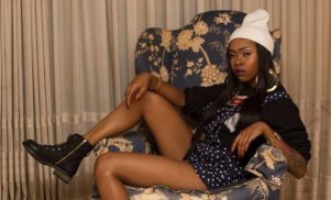 "Timbaland working on ""big project"" with Chicago vocalist Tink"