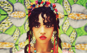 FKA twigs announces handful of European dates