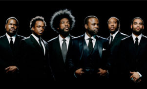 The Roots unveil first track from new album …And Then You Shoot Your Cousin
