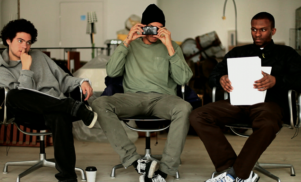 Watch Ratking review the week's singles
