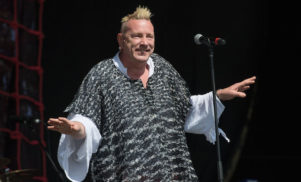 John Lydon to star in Jesus Christ Superstar arena tour