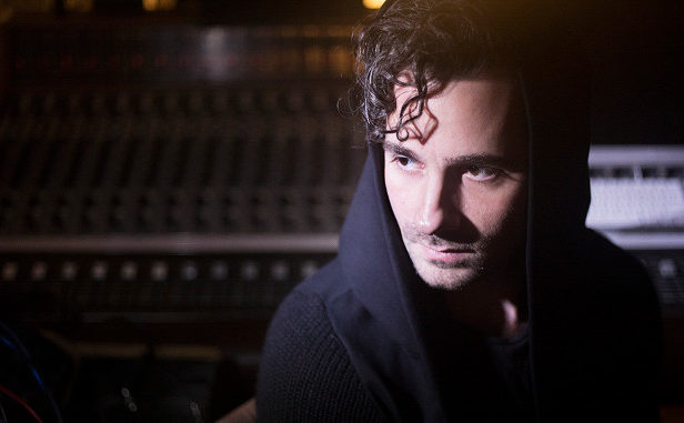 Telefon Tel Aviv's Joshua Eustis opens up about the death of his bandmate and his new album with Sons of Magdalene