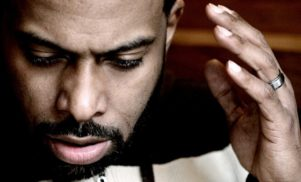 "Theo Parrish to play London show of ""Sound Signature classics"" with full live band"