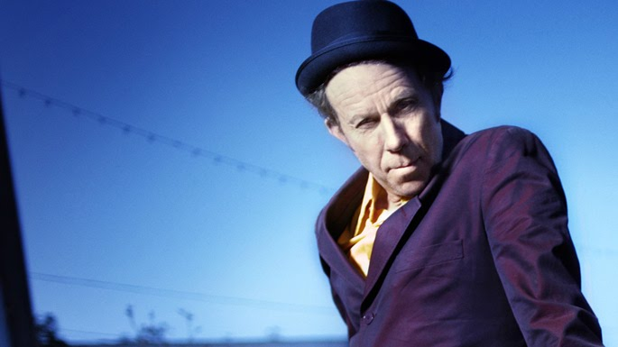 Tom Waits signs with booking agency for first time in 20 years