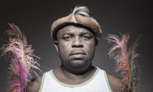 Shangaan Electro figurehead Nozinja signs to Warp Records