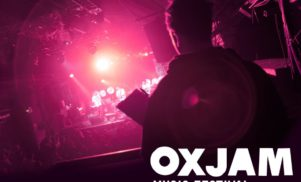 Oxfam call for volunteer 'Gig Makers' to get involved with this year's Oxjam Music Festival