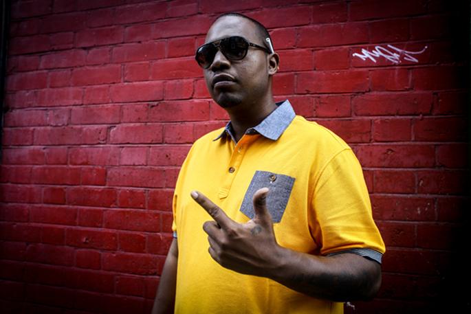 DJ Rashad has reportedly died
