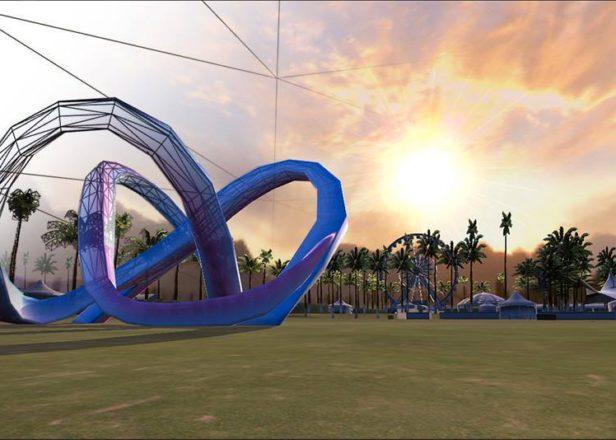 Coachella goes virtual reality