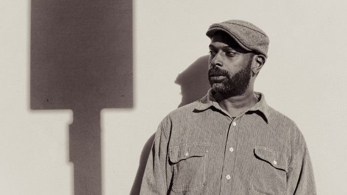 """There are far too many phones on the dance floor"": Theo Parrish plans vinyl sale, dance workshop"
