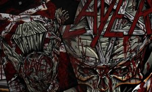Slayer announce first album since 2009: download new track 'Implode'