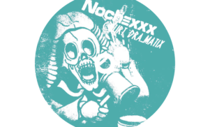 Stream Nochexxx's Court Dramatix EP, due out on Record Store Day