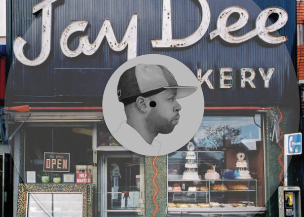 Listen to an unearthed J Dilla vocal cut, 'Give Em What They Want'