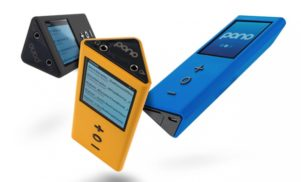 Neil Young's Pono music player is the third most successful Kickstarter in history