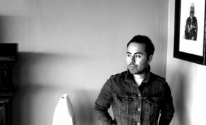 Silent Servant dips into his punk collection for a must-hear mix on Powell's NTS show
