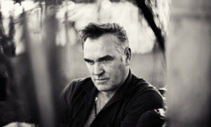 Morrissey details new album, World Peace Is None Of Your Business