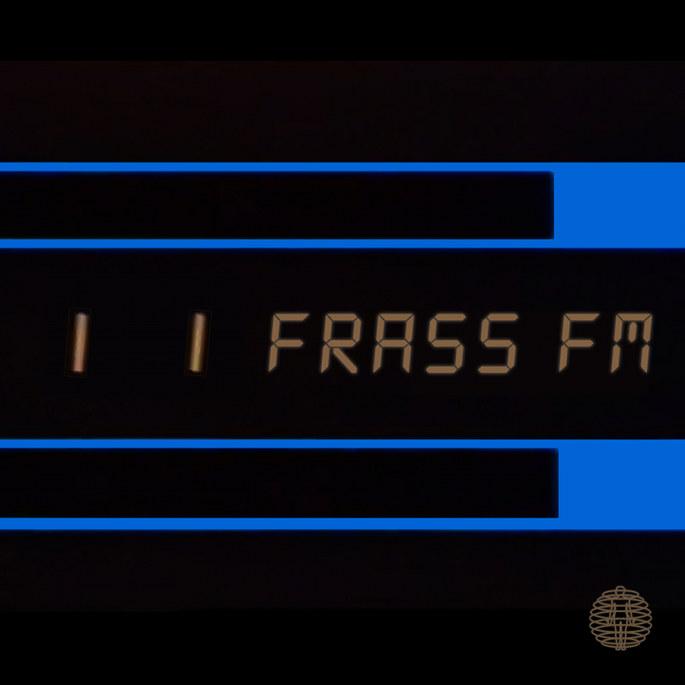 Astral Black - Frass FM