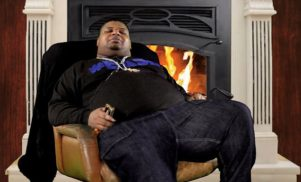 Big Narstie's Guide to Love