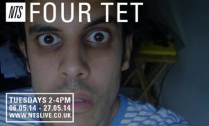 Four Tet announces May residency on NTS Radio