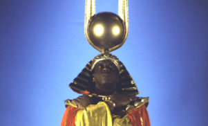 Sun Ra Mr Beatnick Peter Dennett interview
