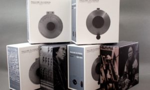Important Records launch Kickstarter to re-press sought-after Pauline Oliveros box set