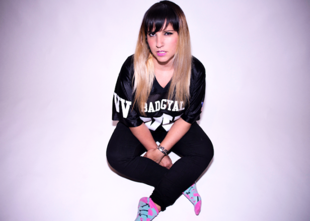 Jubilee readies Brooklyn-inspired 'JMZ Riddim' for Mixpak