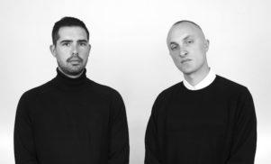 Samo Sound Boy and Jerome LOL ready debut album as DJ Dodger Stadium