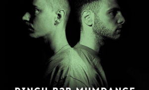 Pinch and Mumdance announce B2B mix CD on Tectonic