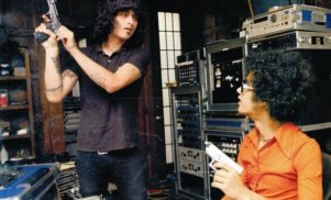 The Mars Volta to reissue early albums on vinyl, tease release of live material