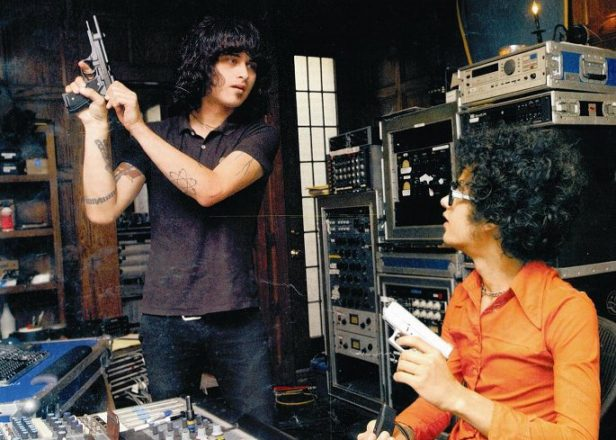 The Mars Volta To Reissue Early Albums On Vinyl Tease Release Of Live Material Fact Magazine