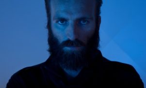 """Everything is in neon"": Ben Frost on black holes, Brian Eno and his journey to the Congo"