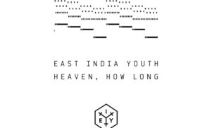 Hear Perc's epic drone remix of East India Youth's 'Heaven, How Long'
