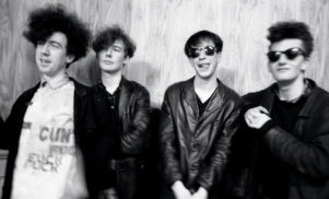 The Jesus and Mary Chain announce trio of Psychocandy shows