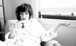 Trouble & Bass queen Star Eyes to guest on FACT's East Village Radio show tomorrow