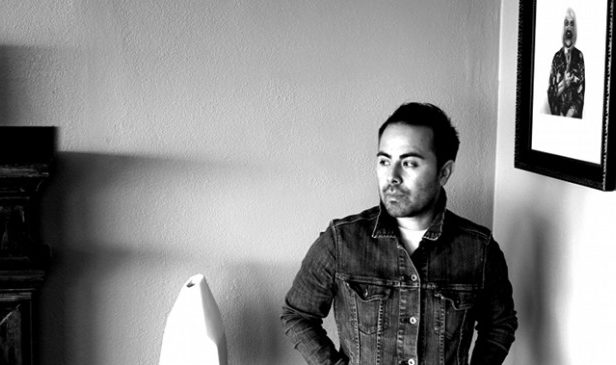 Listen to Silent Servant's remix of Lust For Youth's 'International'