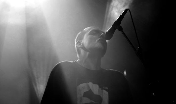 Industrial innovators Godflesh announce first release in over a decade