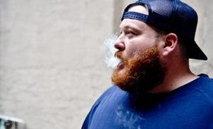 Watch Action Bronson's new food show, Fuck, That's Delicious
