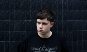 Hear a new collaboration between Rustie and D Double E