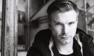 Marcel Dettmann to mix Fabric 77