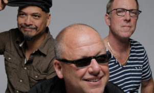 """To us, we're normal"": Pixies talk legacy, identity and Steve Reich"