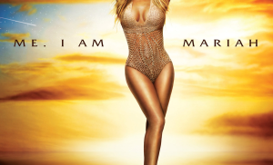Me. I Am Mariah… The Elusive Chanteuse