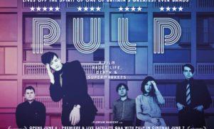 Pulp unveil trailer for A Film About Life, Death & Supermarkets