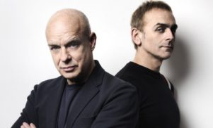 Brian Eno and Karl Hyde to release another album, High Life
