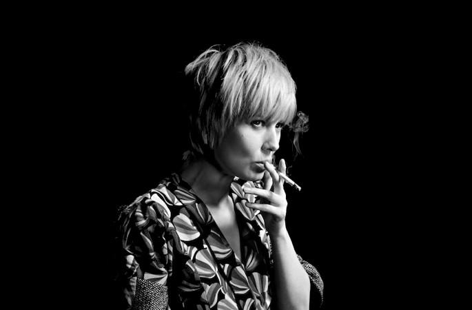 Stream 'In Sintesi', a new track from Roisin Murphy's Mi Senti