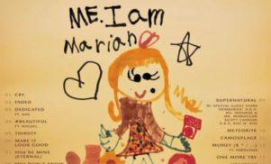 Mariah Carey details new album Me. I Am Mariah… The Elusive Chanteuse