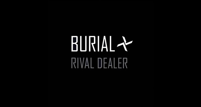 Watch a short film inspired and soundtracked by Burial's 'Rival Dealer'