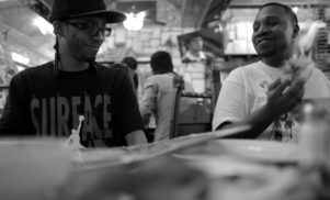 Check out a new documentary on DJ Rashad and DJ Spinn