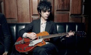 Yeah Yeah Yeahs' Nick Zinner to perform '41 Strings' in London with members of The xx, Savages and more