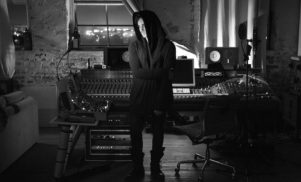 Stream Sons of Magdalene's Move to Pain, the new album by Telefon Tel Aviv's Josh Eustis
