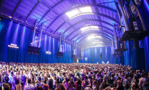 Cathedral of Weird: Joe Muggs on the best and worst of Sónar 2014