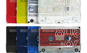 Two 808 State albums remastered for cassette reissue